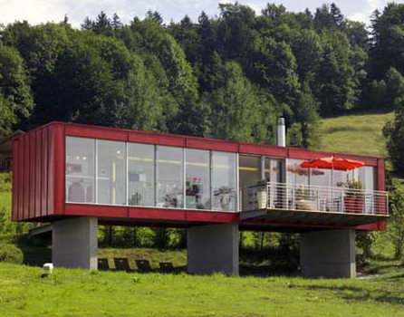 they are easily transportable easily convertible and readily available shipping containers homes have become a global trend new zealand canada - Shipping Container Homes Canada