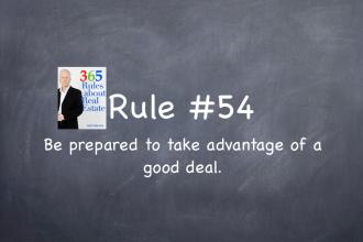 Rule #54