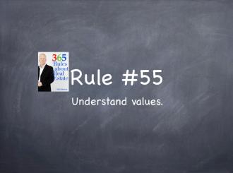Understand value