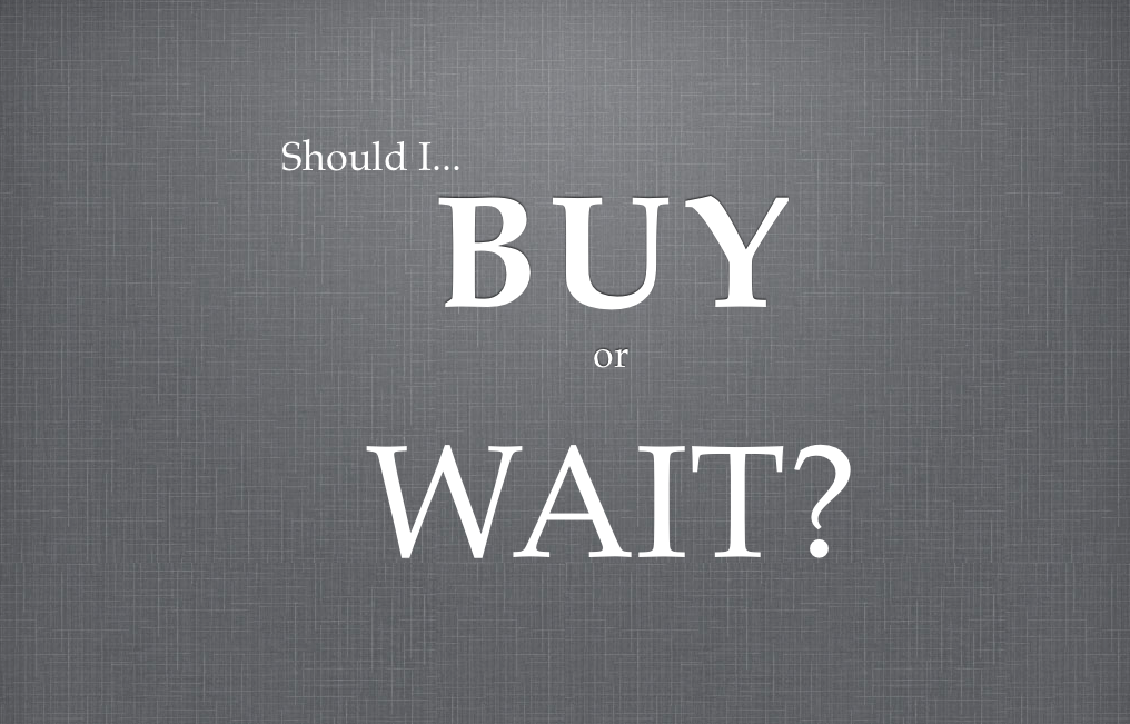 When is the best time to buy a house?