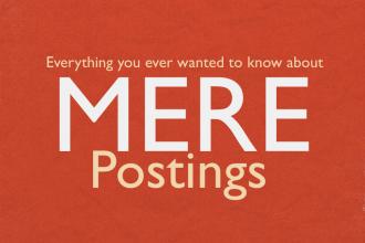 Mere Posting