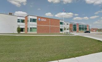 Abraham Erb Public School