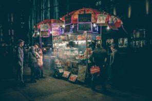real estate not like street food