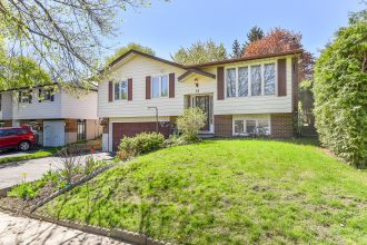 66 Century Hill Drive, Kitchener