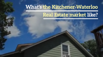 Kitchener-Waterloo real estate market